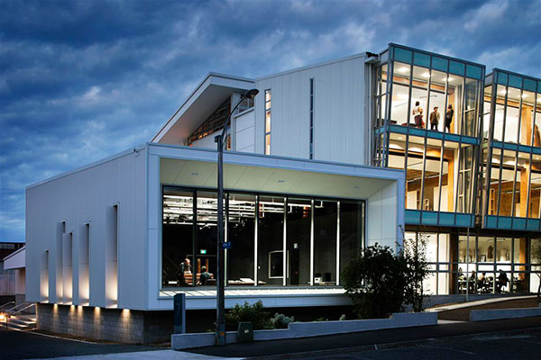 Nelson Marlborough Institute of Technology – NMIT